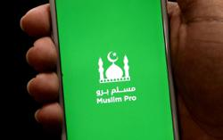 Muslim Pro denies reports of users personal data being sold to US military