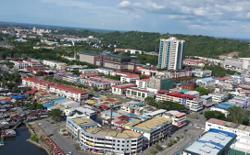 Miri Disaster Committee denies allowing Sabah bus passengers to enter Miri by land