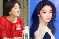 Taiwanese actress Lin Ching-hsia back on Weibo after six years