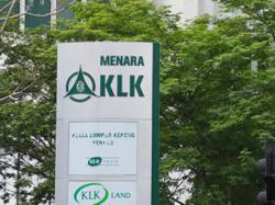 Buoyant CPO prices lift KLK earnings in FY20, sees better year ahead