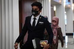 Syed Saddiq: Introduce 'windfall tax' on companies making extraordinary profits during pandemic