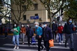 Danish study finds face masks provide limited protection to wearer
