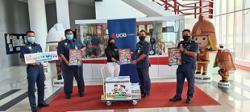 'Kuntum' for frontliners' children