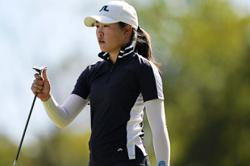 Kelly going the extra mile for good outing in second Major