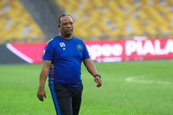 Dollah won't leave with a heavy heart if Elephants ditch him