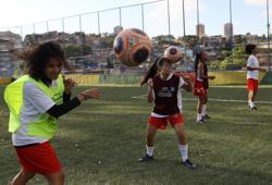 29-0 loss reopens debate on women's football in Brazil