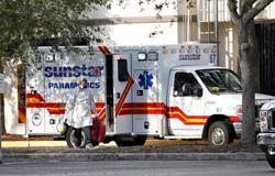 U.S. CDC reports 247,834 deaths from coronavirus