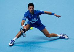 Djokovic says he's been nominated for return to ATP player council