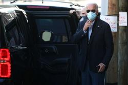 Biden says U.S. agency is blocking transition, slowing coronavirus efforts