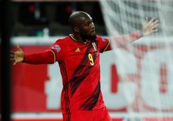 Belgium now have steel to match style, says Lukaku