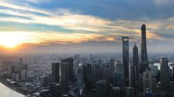 Shanghai named world's 'smartest city'
