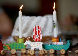 The birthday conundrum: should siblings get presents too