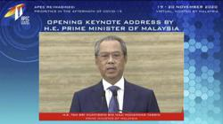 Malaysian PM urges Apec economies to ensure free, open trade