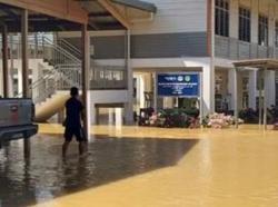 Sarawak gears up for flood season while battling Covid-19