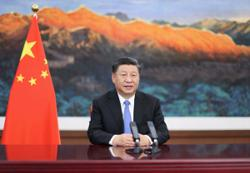 China's Xi Jinping urges Apec members to seize opportunities, lead in global growth