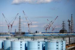 Japan lawmakers declare climate emergency