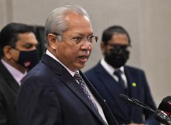 Umno MPs must toe party line in Budget 2021 vote, says Annuar Musa