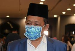 MPs who reject Budget 2021 are betraying the people, says Shahidan