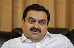 No guaranteed customer for Adani's US$6b Indian solar project