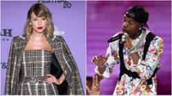 Taylor Swift, rapper Lil Baby win Apple Music Awards