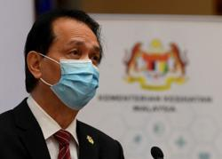 Covid-19: Over 9k cases in M'sia tracked via MySejahtera app