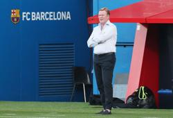 Atletico's title credentials face Barca test