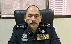 Mior Faridalathrash Wahid will be next Perak police chief