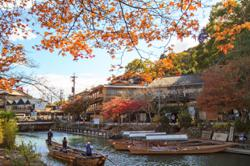How a sightseeing livestream of Kyoto sparked a controversy online