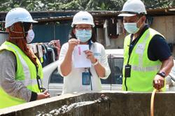 Raid uncovers illegal water tapping