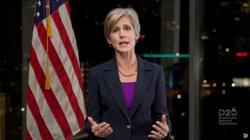 Biden's possible attorney general pick has moderate track record - progressive critics