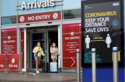Israel, Sri Lanka and Uruguay added to England's safe travel list