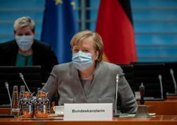 European Commission has asked EU members for vaccination plans - Merkel