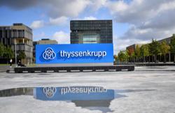 Thyssenkrupp cuts 11,000 jobs on lingering steel woes