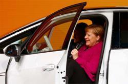 Merkel's coalition woes