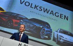 Elon Musk's biggest fan works for Volkswagen