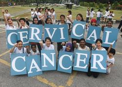 A global plan to eliminate cervical cancer