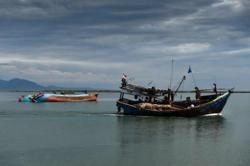 Indonesia seizes Malaysian-flagged vessel for illegal fishing