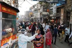 India's total coronavirus infections cross 9 million