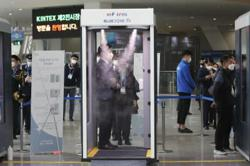 South Korea warns of return to tough Covid measures to fight third wave