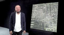 Sabri Idrus wins this years UOB Painting Of The Year in Malaysia
