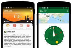 Singapore-based Muslim Pro app developer denies selling user data to US military