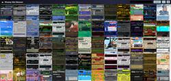 Winamp's historic skins get their own online museum