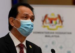 Covid-19: Sabah returnee linked to Bah Bercham cluster in Perak skipped screening at KLIA, says Health DG