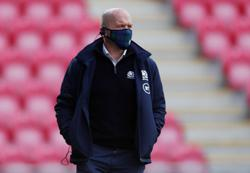 Scotland make five changes for France clash as they aim to stretch winning streak