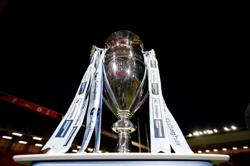 English Premiership clubs agree to lower salary cap for 2020-21 season