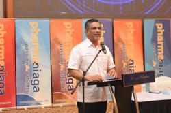 Pharmaniaga aims to produce halal vaccine