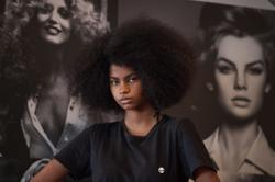 The black models whose dreams came true on Brazil's fashion runways