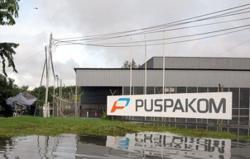 KK Puspakom branch suspends operation after staff member contracts Covid-19