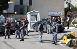 Five Lebanese prisoners die in accident following mass prison break-out