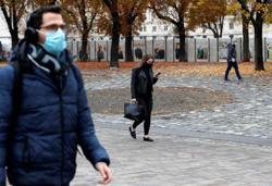 Eastern Europe crosses over 5 million COVID-19 cases – Reuters tally
